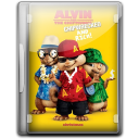 Alvin And The Chipmunks v7 icon