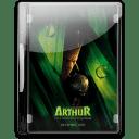 Arthur v2 icon