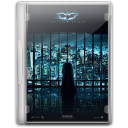 Batman The Dark Knight v3 icon