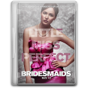 Brides Maids v5 icon