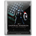 Captain America The First Avenger v4 icon
