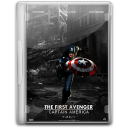 Captain America The First Avenger v7 icon