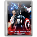 Captain America The First Avenger v8 icon