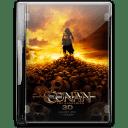 Conan icon