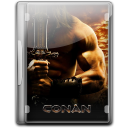 Conan v2 icon