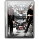 Death Race v2 icon