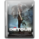 Detour icon