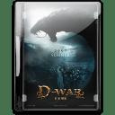 Dragon War v4 icon