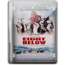 Eight Below icon