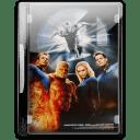 Fantastic 4 v4 icon