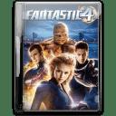 Fantastic 4 v5 icon