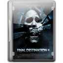 Final Destination 4 v2 icon