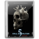 Final Destination 5 v3 icon