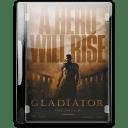 Gladiator v2 icon