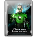 Green Lantern v2 icon