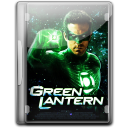 Green Lantern v4 icon