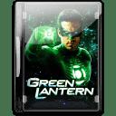 Green Lantern v4 icon