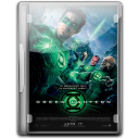 Green Lantern v5 icon