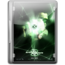 Green Lantern v6 icon