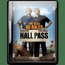 Hallpass icon