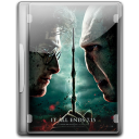 Harry Potter And The Deathly Hallow v5 icon