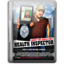 Health Inspector icon
