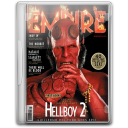 Hellboy II v3 icon