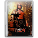 Hellboy v2 icon