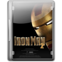 Ironman 2 v2 icon