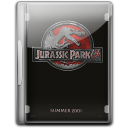 Jurassic Park III icon