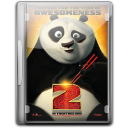 Kung Fu Panda 2 v2 icon