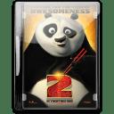 Kung Fu Panda 2 v2 icon