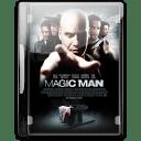 Magic Man icon