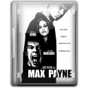 Max Payne v3 icon