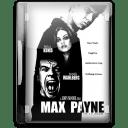 Max Payne v3 icon