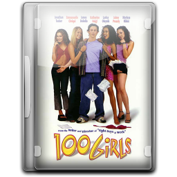 100 Girls icon
