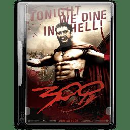 300 v6 icon