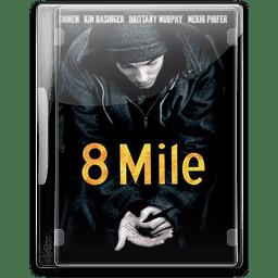 Mile icon