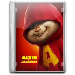 Alvin And The Chipmunks v2 icon