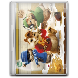 Alvin And The Chipmunks v6 icon