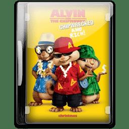 Alvin And The Chipmunks v7 icon