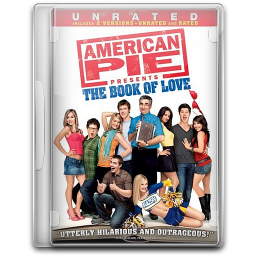 American Pie The Book Of Love icon