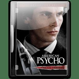 American Psycho icon