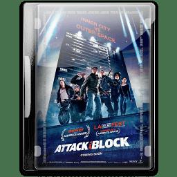 Attack Block v4 icon