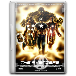 Avengers v12 icon
