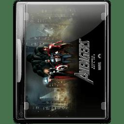Avengers v4 icon