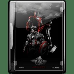 Avengers v6 icon