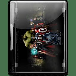 Avengers v7 icon