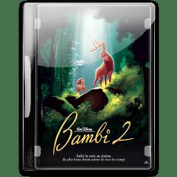 Bambi 2 icon