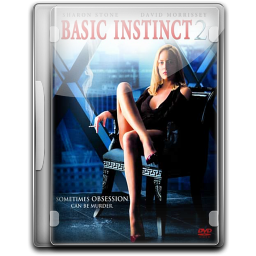 Basic Instinct 2 icon